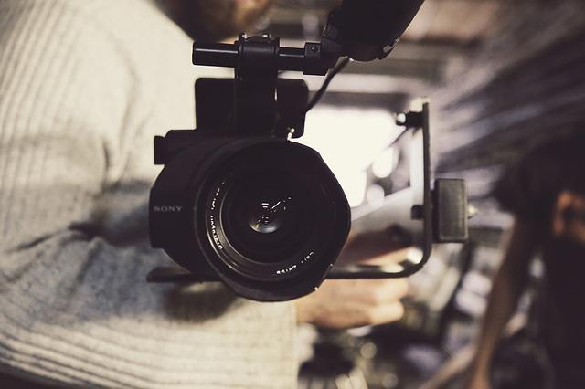 Curso cámara de cine tenerife