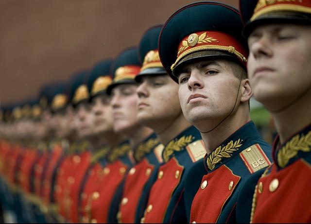 Guardia rusa