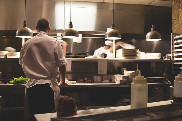 curso tenerife servicios de restaurante